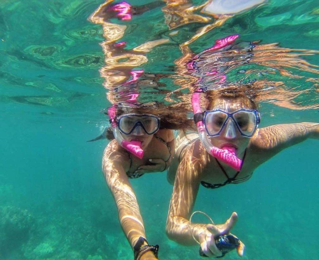 Au pair en Hawaii, Honolulu