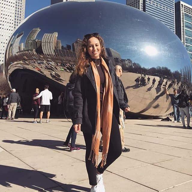 au pair en Chicago