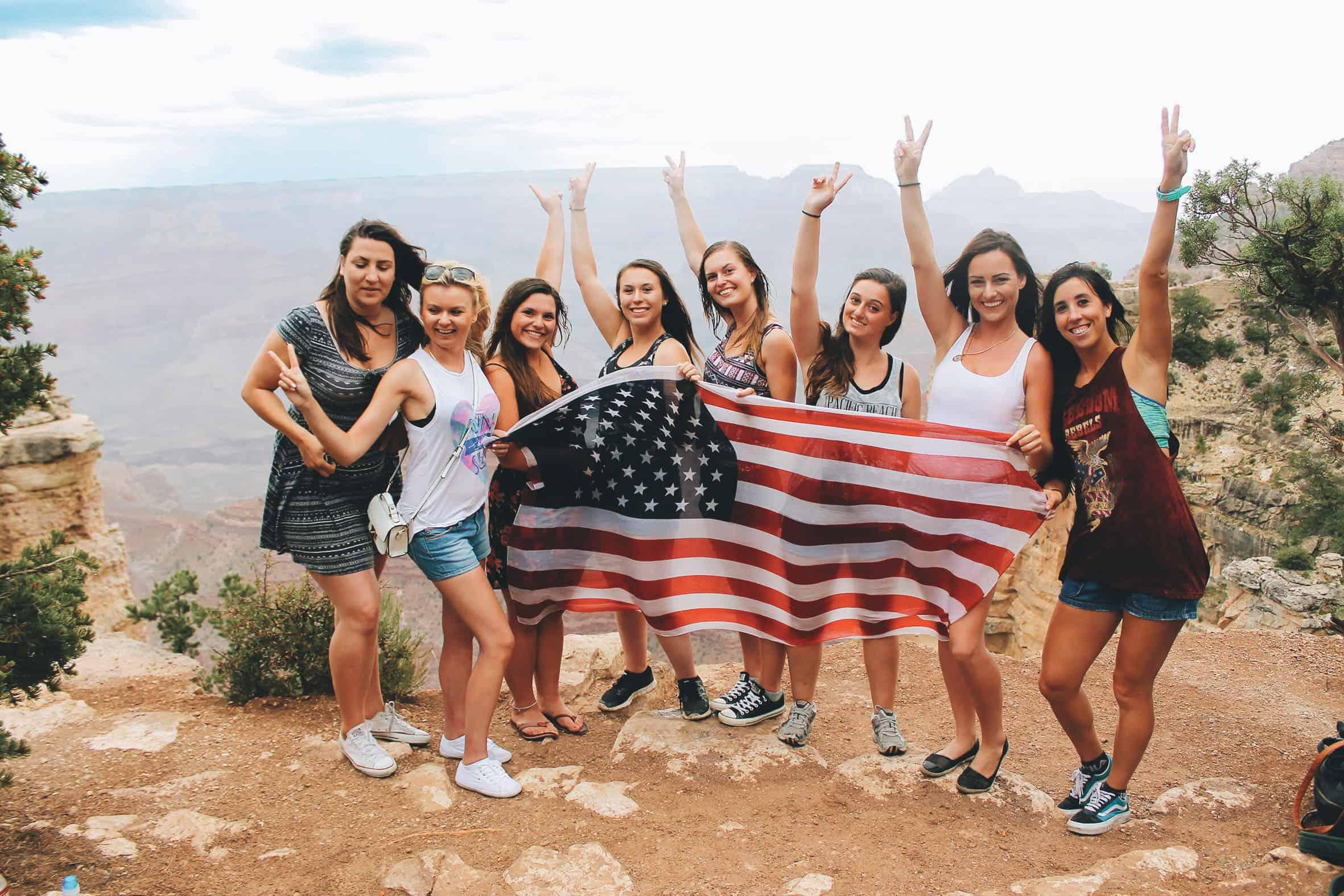 Por qué vale la pena pasar un año en el extranjero