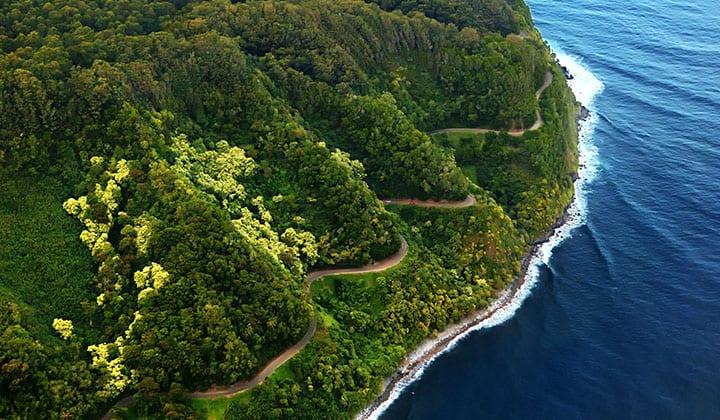 La Carretera de Hana
