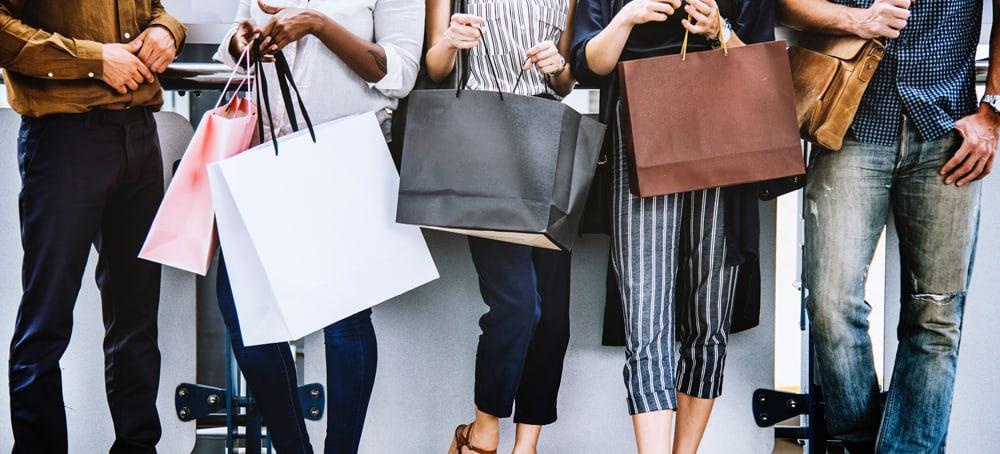 Consejos para comprar durante el Black Friday