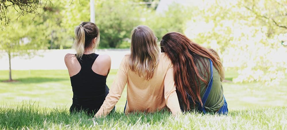 Las 5 razones que elegí para convertirme en una Au Pair