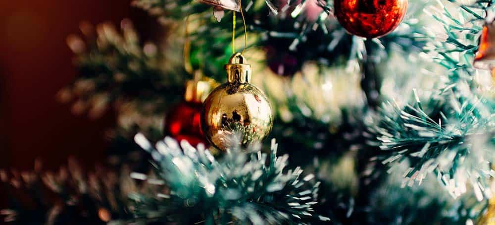 Compartiendo tus propias tradiciones navideñas