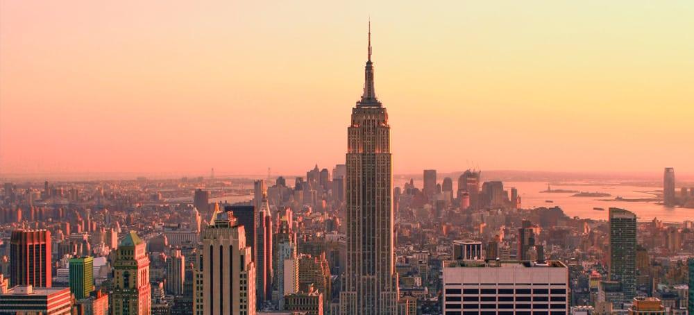 5 puntos de la ciudad de Nueva York que has visto en películas