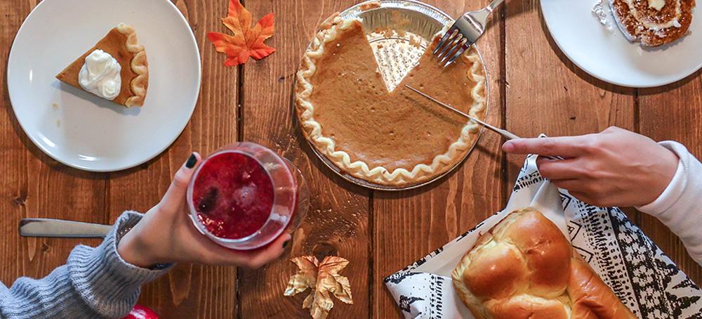 Día de Acción de Gracias: mi festividad favorita