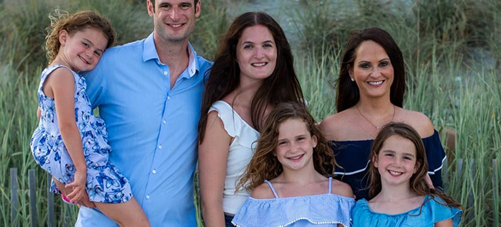 Una familia para la vida